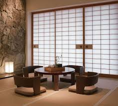 Oriental Chairs Living Room Enchanting Japanese Style Living Room Ideas Japanese
