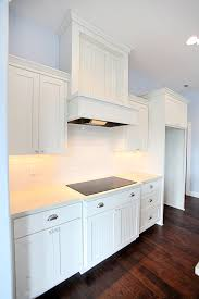 Wainscoting Shaker Style Affordable Custom Cabinets Showroom