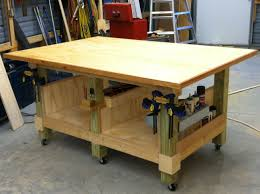 128 best work tables images on pinterest woodwork workshop and