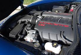 c6 corvette engine 2011 chevrolet corvette c6 grand sport jet blue metallic