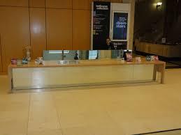 Executive Reception Desk Reception Desk Design Ideas Fusion Executive Furniture