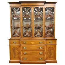 small china cabinet for sale glass china cabinet pulaski curved glass china cabinet smarton co