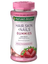 for hair hair skin nails 80 nature s bounty be your healthy best