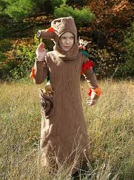 Tree Halloween Costume Scary Haunted Tree Halloween Costume Tree Costumes