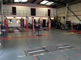 class 7 mot bay dimensions the best mot test centre in northton northton car garage