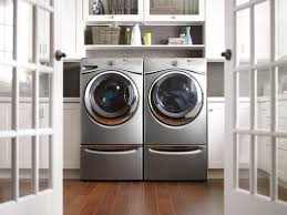 Front Load Washer With Pedestal Top Load Vs Front Load Washers