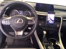 lexus ct200h cell phone holder where to put phone in rx phone mounts page 3 clublexus