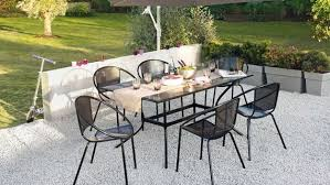 Black Outdoor Furniture For A Contemporary Atmosphere Stylish Eve - Black outdoor furniture