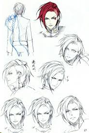 best 25 anime boy hairstyles ideas only on pinterest anime
