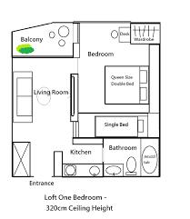 one bedroom house plans with loft loft floor plans houses flooring picture ideas blogule apartment 2