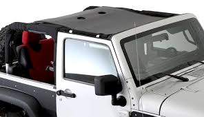 Smittybuilt Roof Rack by Smittybilt Cloak Mesh Extended Top Free Shipping U0026 Price Match
