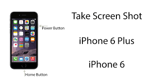 how to take a screen on an android how to take screenshot screen capture on iphone 6 and 6 plus ios