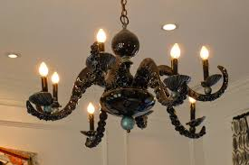 Classic Chandelier by Make An Easy Octopus Chandelier U2014 Best Home Decor Ideas