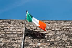 Chicago Irish Flag 8 Interesting Facts About The Irish American Population