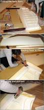 Diy Fabric Headboard by Redo An Old Headboard Into An Upholstered One Amber Stokes You