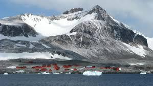 imagenes de la antartida así en la antártida como en marte