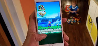 run android on iphone mario run 101 how to conserve battery while on