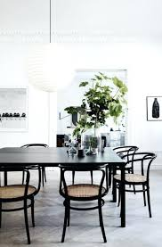 White Marble Dining Tables Black And White Dining Table U2013 Thelt Co