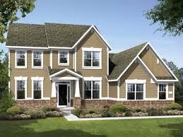 st michaels floor plan in springmill park calatlantic homes