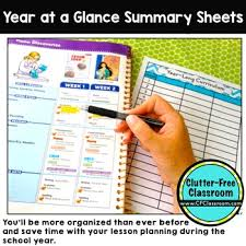 planning calendar u0026 templates editable maps pacing long range plans