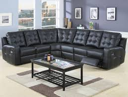 Contemporary Reclining Sectional Sofa Tips On Choosing Sectional Sofas With Recliners