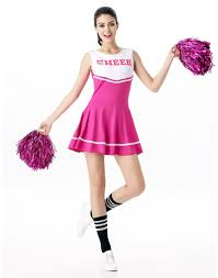 knicks city dancer halloween costume compare prices on cheerleader online shopping buy low price