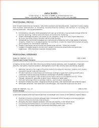 Insurance Resume Format Small Business Resume Samples Sample Resume For Business Owner