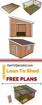 Best  Shed Plans Ideas On Pinterest Diy Shed Plans Pallet - Backyard storage shed designs