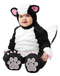 Spirit Halloween Infant Costumes 25 Baby Skunk Costume Ideas Skunk Costume