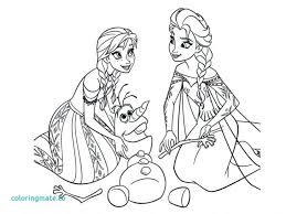 elsa valentine coloring page anna elsa coloring pages little and frozen page elegant new princess