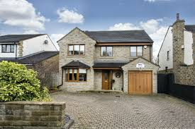 whitegates dewsbury 5 bedroom house for sale in old bank road