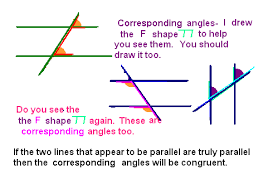 Alternate Corresponding And Interior Angles Math In A Box Geometry Review Lessons By Susan O Johnsey