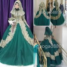 turkish wedding dresses turkish islamic women wedding dress 2016 couture gown robe de