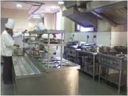 How To Design A Commercial Kitchen by Design Considerations For Commercial Kitchen Design Architecture