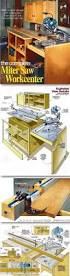 table beautiful chop saw table diy miter saw bench plans for the
