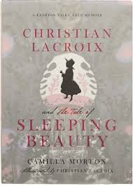 harper collins christian lacroix tale sleeping beauty