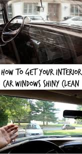 Diy Interior Car Detailing Best 25 Diy Interior Car Cleaning Ideas On Pinterest Diy Clean