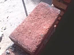 cara membuat batu bata yang kuat dan tahan terhadap rendaman air