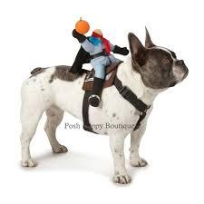 headless horseman costume saddle headless horseman costume costumes costumes posh puppy