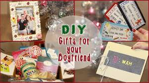 Homemade Christmas Gifts by Diy 5 Christmas Gift Ideas For Your Boyfriend Ilikeweylie