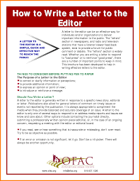 how to write a paper pdf 8 how to write letter to editor ledger paper how to write a letter to the editor pdf by cld20872