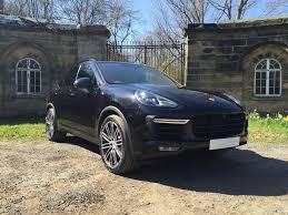Porsche Cayenne Exhaust - used 2017 porsche cayenne for sale in west yorkshire pistonheads