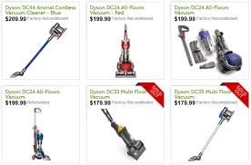 Vaccum Cleaner For Sale Dyson Vacuum Cleaner Sale While Supplies Last Saving The
