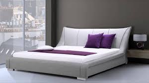 King Bedframe Beliani Upholstered Bed 6 Ft Super King Size Incl Stable