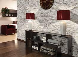 steinwnde wohnzimmer kosten 2 steinwand im wohnzimmer amocasio