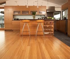 cuisine en bambou parquet en bambou prix le bois chez vous