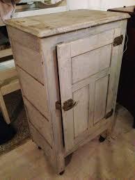 miss mustard seed u0027s milk paint antique fridge makeover i