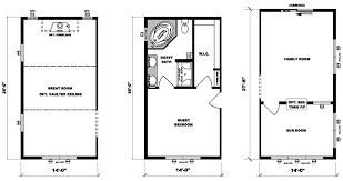 floor plans with great rooms pleasant valley homes flex rooms