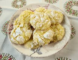 almond cream cheese crinkles cream cheeses almonds and cheese