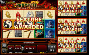 review of bruce lee dragon u0027s tale video slot from wms rtp 95 9